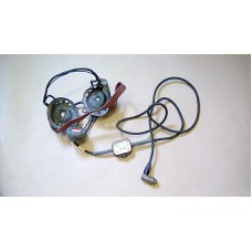 RT316 PRC316 HEADSET MICROPHONE ASSY 4PM CONNECTION